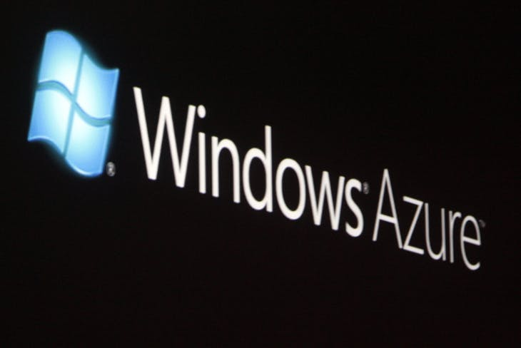 The launch of Windows Azure is announced at the 2008 Microsoft Professional Developers Conference in Los Angeles